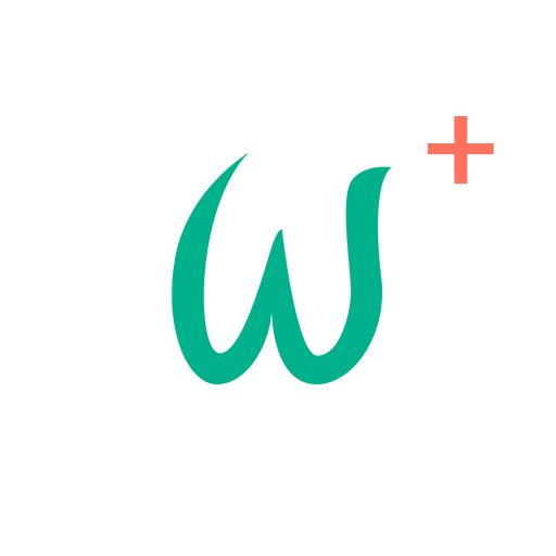 Best Mobile Finance App Logo: Wally