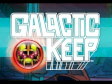 Best iPhone Games Logo: Galactic Keep