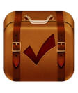 Best Mobile Travel Program Logo: Packing Pro